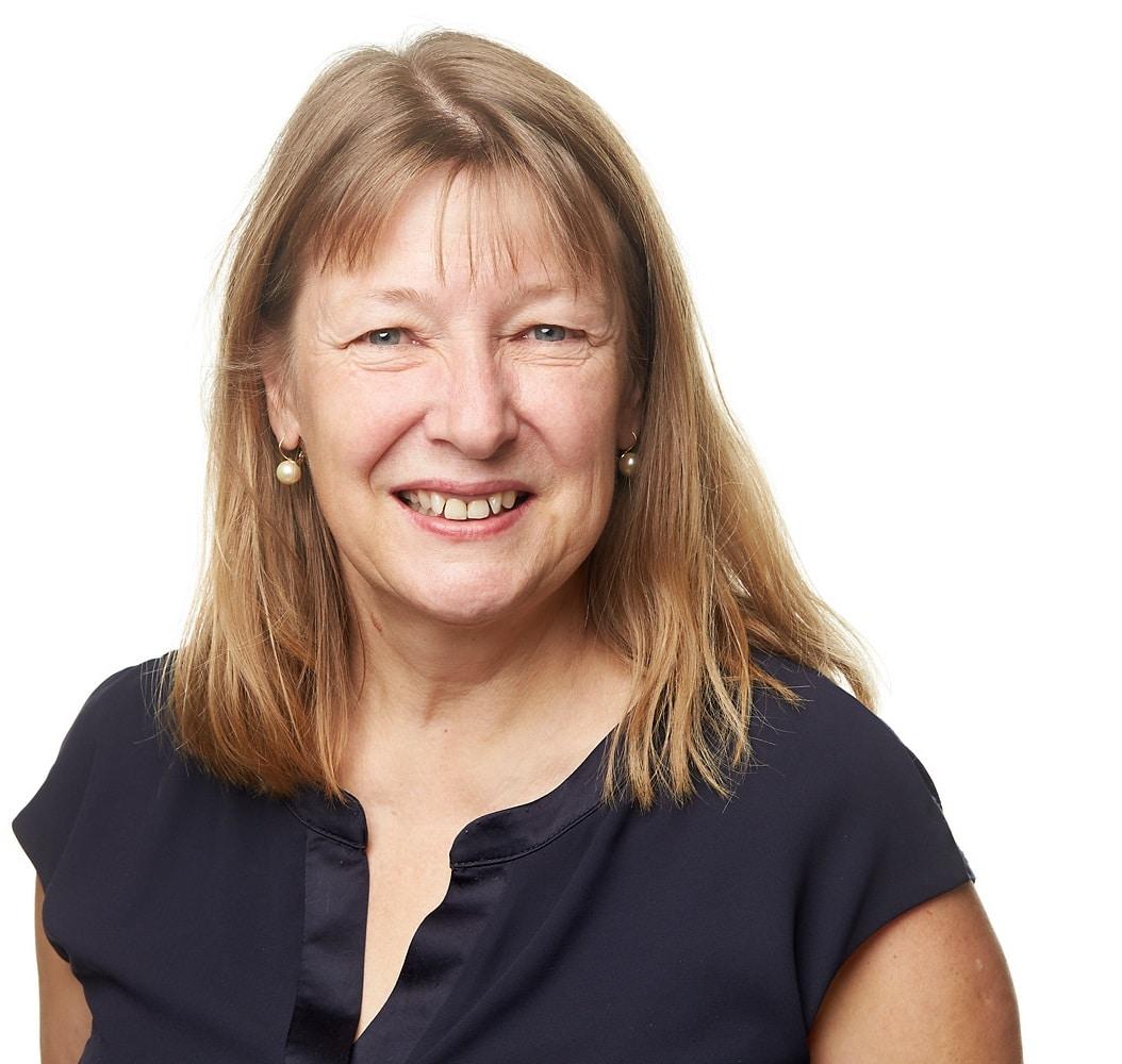 Anne Sutter