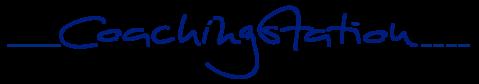 Coachingstation Logo